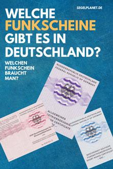 Funkscheine in Deutschland