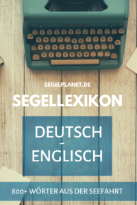Segellexikon Deutsch Englisch