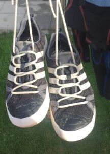 Segelschuhe Adidas